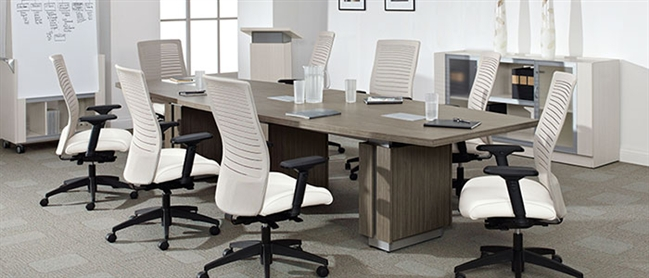 Modern Conference Boardroom Furniture Chairs