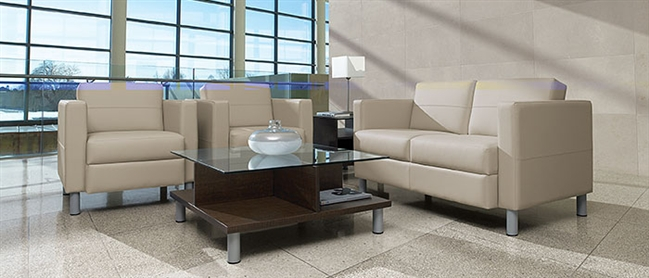 Car Dealership Waiting Room Furniture