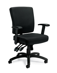 discount ergonomic office chairs from offices to go