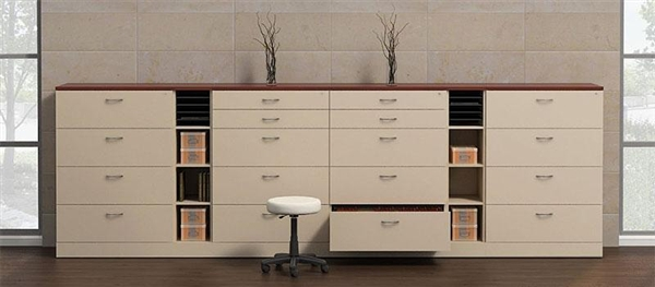 office storage solution products | file cabinets, bookcases